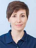 BUCKINGHAMSHIRE: Agnieszka Kubalica
