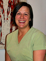 WEST YORKSHIRE: Lynni Newsome